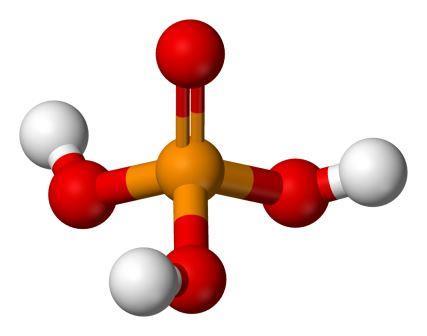 تصویر مولکولی مربوط به محصول